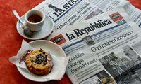 """La Repubblica"" hatte zuletzt stark an Lesern verloren"