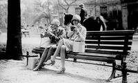 Das Selbstvertrauen der Frauen stärkte sich in den 1920er-Jahren radikal.