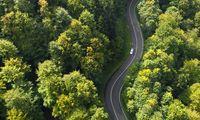 Sechs von zehn Neuwagen, die in Österreich zugelassen werden, sind Dienstautos.