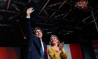 Canada federal election