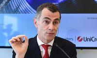 UniCredit-Chef Jean Pierre Mustier hat internationale Ambitionen