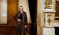 Maria Großbauer beendet nach vier Jahren ihre kurze Opernball-Ära.
