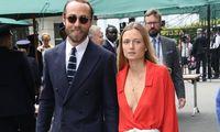 James Middleton und Alizee Thevenet werden heiraten.