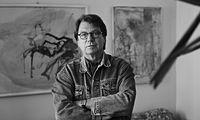 Ein Literat, der kafkaeske Situationen mit höchster Intensität heraufbeschwört: Peter Rosei.