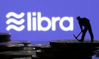 Facebook will mit Libra rund einer Milliarde Menschen ohne Bankkonto einen Anschluss an Finanzflüsse erleichtern