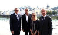 ++ HANDOUT ++ OSTERFESTSPIELE SALZBURG: THIELEMANN UND DRESDNER NUR NOCH BIS 2022