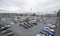Rund elf Millionen Besucher zählt das steirische Shoppingcenter Seiersberg, das drittgrößte Einkaufszentrum Österreichs, jährlich.