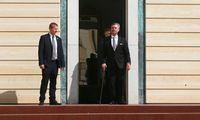 CZECH-AUSTRIA-POLITICS-DIPLOMACY