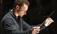 Kirill Petrenko, Garant für orchestrale Höchstleistungen, tritt heute, Freitag, sein Amt in Berlin an.