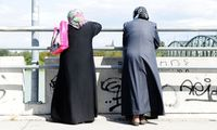 Islam Frauen