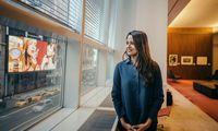 Bank-of-America-Expertin Savita Subramanian sieht keine Anzeichen, dass der Bullenmarkt in absehbarer Zeit endet.