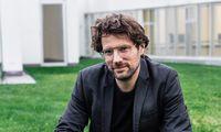 Gast. Friedrich von Borries ist Professor für Designtheorie in Hamburg.
