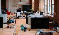 Arbeitsplatz ohne fixen Platz - ein herausfordernder Trend.