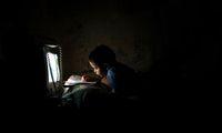 Am Beginn der Mediensozialisationsstudie, 2005, waren die Kinder fünf Jahre alt, Computer und Internet spielten damals noch keine wichtige Rolle. Dies würde heute sicher anders aussehen.