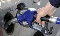 Billigerer Sprit ließ die Inflation weiter sinken