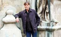 Günter Mokesch feiert am Donnerstag seinen Sechziger – und 40 Jahre auf der Bühne.