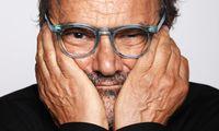 Oliviero Toscani gibt Einblick in sein Denken.