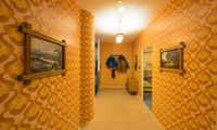 Ostalgie. Nachbau einer Plattenbau-Wohnung im DDR-Museum.