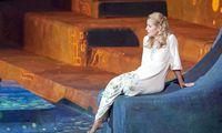 Salome ist ihre allerbeste Partie: Lise Lindstrom verwandelt sich vom kindlichen Fratzen in einen Racheengel.