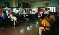 Local Barber Shop