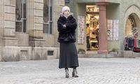 Die deutsche Autorin Verena Brunschweiger plädiert für eine freiwillige Ein-Kind-Politik.