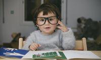 Kindern vorzulesen ist schön und nervig.