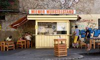 Wiener Würstelstand