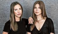 (c) Beigestellt Erfolgreich. Katharina Schmalzl und Victoria Heiler sehen sich nicht als Influencer, sondern in erster Linie als Blogger.