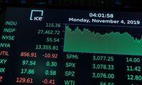 Der Dow Jones umfasst nur dreißig Werte.