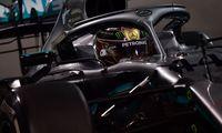 Lewis Hamiltons Rekordfahrt ist noch nicht zu Ende.