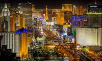 Das Synonym für Casino: Las Vegas wuchs durch das Glücksspiel zu einer Riesenstadt.