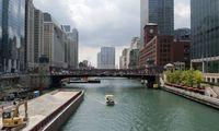 Chicagos Flussufer: von der No-go-Zone zum beliebten Treffpunkt.