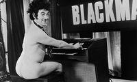 Terry Jones in: Die wunderbare Welt der Schwerkraft UK 1971