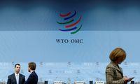WTO General Council in Geneva