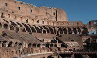 Travel Destination: Rome