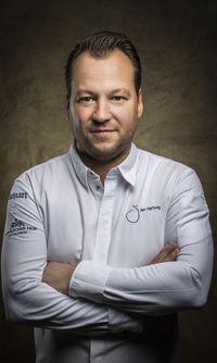 Lukas Kirchgasser Jan Hartwig vom Restaurant Atelier in München