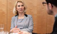 Nach der Öffnung der Märkte ging die Einkommensschere in Osteuropa auseinander, sagt Javorcik.