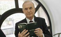 Otmar Issing, ehemaliges EZB-Direktoriumsmitglied und Chef-Volkswirt