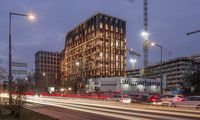 Das neue Wienerberger-Haus