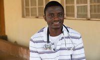 Martin Salia verstarb in Nebraska an den Folgen des Ebola-Virus'.