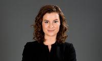 Astrid Paller, DLA Piper
