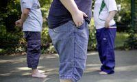 17 Prozent der elf- bis 17-jährigen Schüler sind laut der jüngsten Erhebung von WHO und Gesundheitsministerium übergewichtig oder adipös.