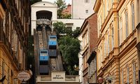Der extrakurze Funicular (seit 1893)