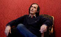"""Mircea Cartarescu: """"Ich halte es für eine höchst poetische Idee, dass man schweben kann."""""""