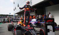 Formula One F1 - Brazilian Grand Prix