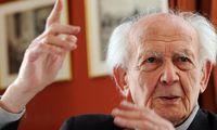 Zygmunt Bauman Hatten Projekt