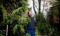 Selbstbild. Michael Anastassiades stammt aus Zypern und ist auch seine eigene Marke.