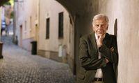Der frühere Wiener ÖVP-Chef Bernhard Görg hat schon früh begonnen zu schreiben. Zum vierten Mal geht es jetzt um die Wachau.