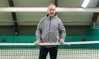 Günter Bresnik, der ehemalige Trainer von Dominic Thiem.