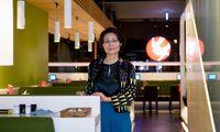 Mi-Ja Chun gründete vor 25 Jahren Akakiko.